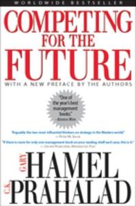 Competing for the Future (e-bok) av Gary Hamel,