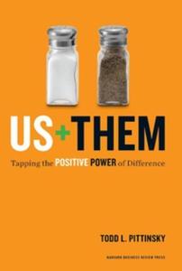 Us Plus Them (e-bok) av Todd L. Pittinsky