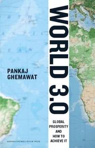 World 3.0 (e-bok) av Pankaj Ghemawat