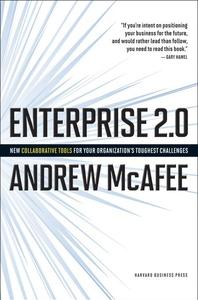 Enterprise 2.0 (e-bok) av Andrew McAfee