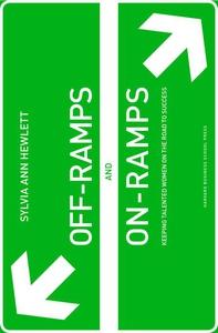 Off-Ramps and On-Ramps (e-bok) av Sylvia Ann He