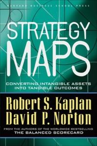 Strategy Maps (e-bok) av Robert S. Kaplan, Davi