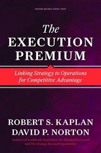 The Execution Premium (e-bok) av Robert S. Kapl