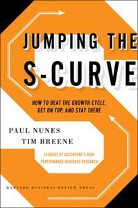 Jumping the S-Curve (e-bok) av Paul F. Nunes, T