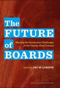 The Future of Boards (e-bok) av
