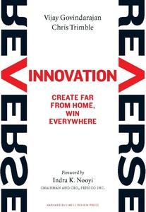 Reverse Innovation (e-bok) av Vijay Govindaraja