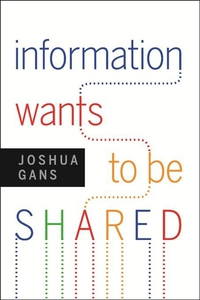 Information Wants to Be Shared (e-bok) av Joshu