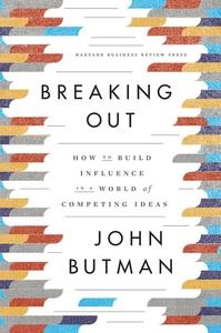 Breaking Out (e-bok) av John Butman
