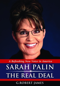 Sarah Palin The Real Deal (e-bok) av J. Robert