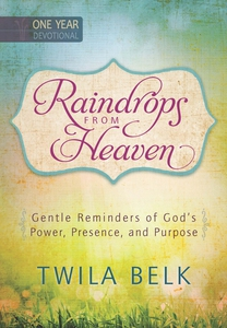 Raindrops from Heaven (e-bok) av Twila Belk