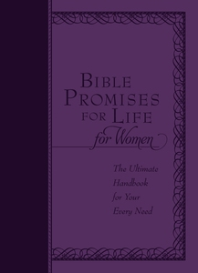 Bible Promises for Life for Women (e-bok) av Je