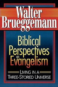 Biblical Perspectives on Evangelism (e-bok) av