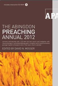 Abingdon Preaching Annual 2012 (e-bok) av David
