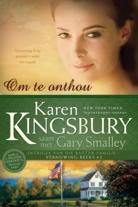 Om te onthou (eBoek) (e-bok) av Karen Kingsbury