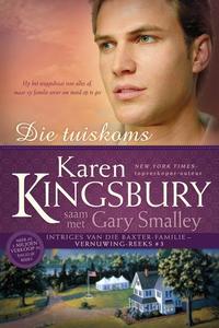 Die tuiskoms (eBoek) (e-bok) av Karen Kingsbury