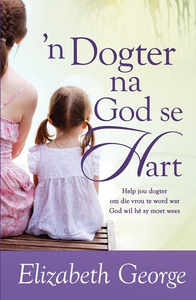 n Dogter na God se hart (eBoek) (e-bok) av Eliz
