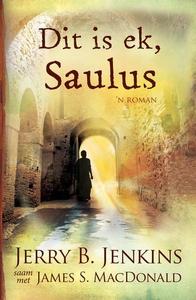 Dit is ek, Saulus (eBoek) (e-bok) av Jerry B. J