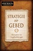Strategie vir gebed (eBoek)