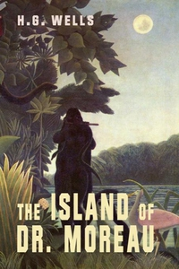 The Island of Dr. Moreau (e-bok) av H. G. Wells