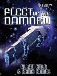 Fleet of the Damned (Sten #4) (e-bok) av Allan