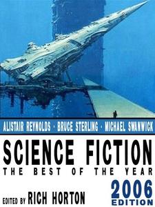 Science Fiction (e-bok) av Joe Haldeman, Alasta