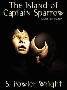 The Island of Captain Sparrow (e-bok) av S. Fow