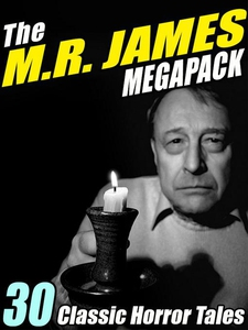 The M.R. James Megapack (e-bok) av M.R. James