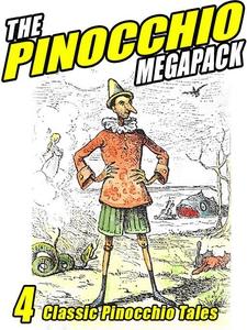 The Pinocchio Megapack (e-bok) av Carlo Collodi