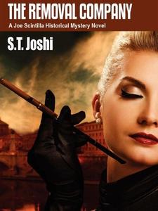 The Removal Company (e-bok) av S. T. Joshi