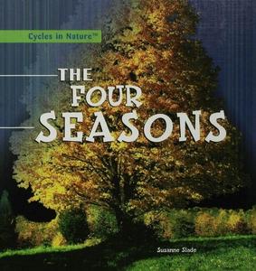 The Four Seasons (e-bok) av Suzanne Slade
