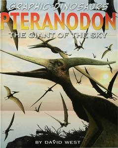 Pteranodon (e-bok) av David West