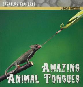Amazing Animal Tongues (e-bok) av Linda Bozzo