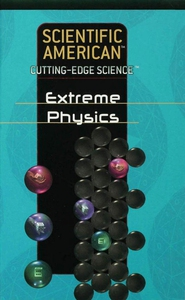 Extreme Physics (e-bok) av Scientific American