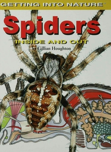 Spiders (e-bok) av Gillian Houghton