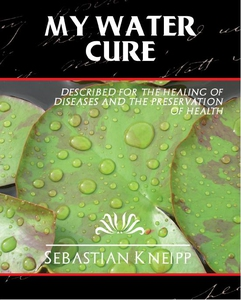 My Water - Cure (New Edition) (e-bok) av Sebast