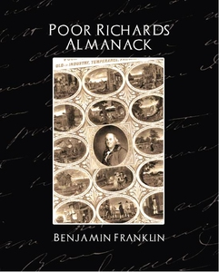 Poor Richard's Almanack (revised edition) (e-bo