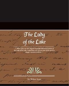 The Lady of the Lake (e-bok) av Sir Walter Scot