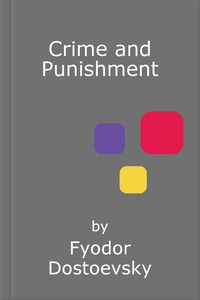 Crime and Punishment (e-bok) av Fyodor Dostoevs