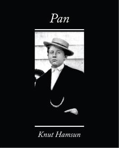 Pan (e-bok) av Knut Hamsun
