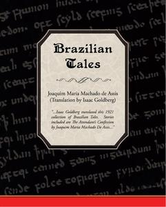 Brazilian Tales (ebook) (e-bok) av Joaquim Mari