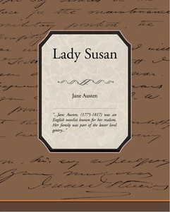 Lady Susan (ebook) (e-bok) av Jane Austen
