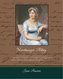 Northanger Abbey (ebook) (e-bog) af Jane Austen