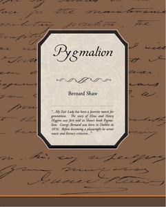 Pygmalion (ebook) (e-bok) av Bernard Shaw