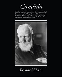 Candida (ebook) (e-bok) av Bernard Shaw