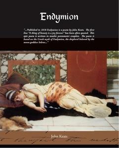 Endymion (e-bok) av John Keats