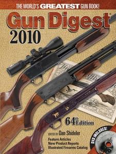 Gun Digest 2010 (e-bok) av Dan Shideler