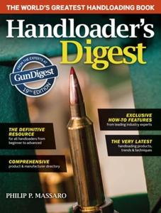Handloader's Digest (e-bok) av