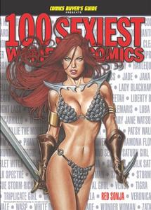 100 Sexiest Women in Comics (e-bok) av Brent Fr