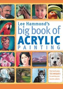 Lee Hammond's Big Book of Acrylic Painting (e-b