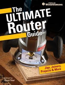 The Ultimate Router Guide (e-bok) av